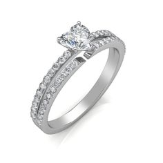 The Amore Heart Dual-band Ring - Solitaire Diamond Rings at Best Prices in India Engagement Ring Buying Guide, Perfect Engagement Ring, Engagement Rings, Diamond Solitaire Rings, Diamond Sizes, Platinum Ring, Band Rings, Round Diamonds, India