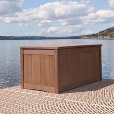 Deck Storage Box Costco Woodworking Projects Amp Plans