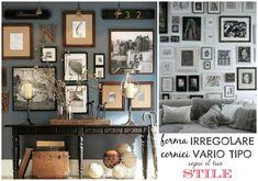 Frame wall - BLOG ARREDAMENTO