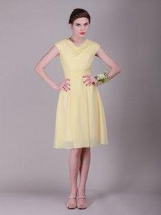 tender yellow