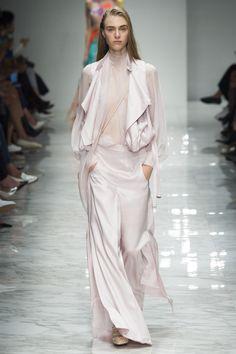 Blumarine Spring 2016 Ready-to-Wear Fashion Show - Hedvig Palm