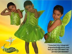 Tinkerbell Fairy pixie butterfly handmade for childs toddler adult or girl green presentation 3 years dress for national glitz pageant contests, carnival, disguise dressup costume cosplay disguise performer play party formal cheap quinceanera quince prompt cupcake ball gown for sale miguelzotto@yahoo... Hada Campanita Campanilla de disney vestido tipo disfraz mariposa hermoso propio graduacion kinder presentacion de 3 años, cumpleaños y eventos formales vendo verde envio todo el mundo