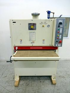 Sliding Table Saw, Used Woodworking Machinery, Lean Manufacturing, System Model, Dust Collection, Nova, Safety, October, Belt