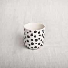"""Cup """"Stockholm"""" by Marika Giacinti Paris"""
