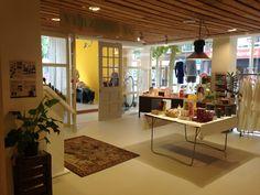 Vorige week bracht ik een bezoek aan het duurzame warenhuis Van Nature Nijmegen. Vandaag lees je alles over deze mooie winkel waar alle producten duurzaam en eerlijk zijn.