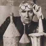 Faşizmin ve Sanatının Gölgesinde İtalyan Bir Ressam