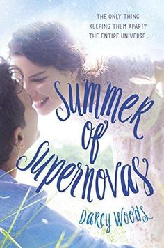 Summer of supernovas / Darcy WOODS - Fans of Jennifer E. Smith and Jenny Han will fall in love with this heartfelt and humor-laced debut following one zodiac-obsessed teen as she struggles to find the guy of her cosmic dreams.   As the daughter of an expert astrologer, Wilamena Carlisle knows that truth lies within the stars. So when she discovers a planetary alignment that won't repeat for a decade, she's forced to tackle her greatest astrological fear: The Fifth House—relationships and…