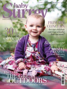 Baby Surrey - Magazin - epagee.com