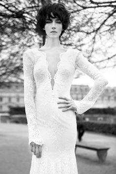 Berta Bridal 2013 - Belle The Magazine