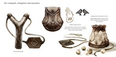 Hobbit-conceptart-tobin12 by PaulTobin http://paultobin.deviantart.com/