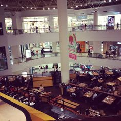 #atlanta  #Lenox mall is so FREAKIN big
