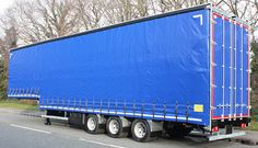 Curtain Van: Enhancing fleet efficiency implies obtaining more effective trailers. Buying Curtain Vans can be one technique that resolves...