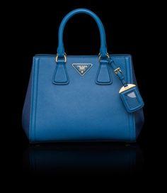 Borse Prada collezione Primavera Estate 2014 - #bag #bags