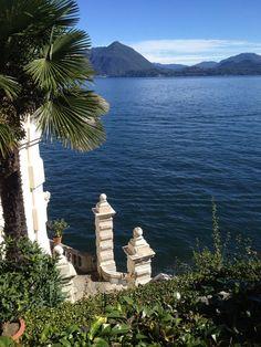 Isola Bella, Italy (by Francine Vernez)