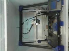 impresora 3d de ocasión