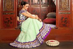 myShaadi.in > Indian Bridal Wear by Maheka Mirpuri
