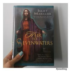 I can't help but read all of these Sevenwaters books by Juliet Marillier.  #irish #folklore #bookreview