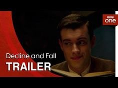 Decline and Fall: Trailer - BBC One - YouTube