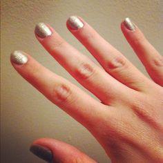 New nail polish ❤