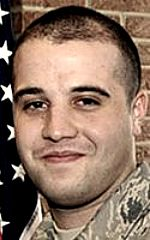 Air Force A1C Matthew R. Seidler, 24, of Westminster, Maryland. Died January 5, 2012, serving during Operation Enduring Freedom. Assigned to 21st Civil Engineer Squadron, Peterson Air Force Base, Colorado. Died of injuries sustained when an improvised explosive device detonated near his vehicle during combat operations in Shir Gazay, Helmand Province, Afghanistan.