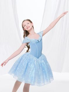 Dreaming of the Ball | Revolution Dancewear