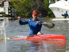 Olympic kayak hopeful turns to crowdfunding in bid for Rio 2016