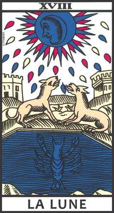Votre tirage du Tarot de l'amour: célibataire ou en couple? | ABC-Tarot Oracle Cards, Black Canvas, Playing Cards, Kids Rugs, Games, Canvas Ideas, Scorpio, Couple, Illustrations