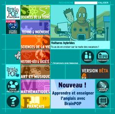 brainpop #éducation #education