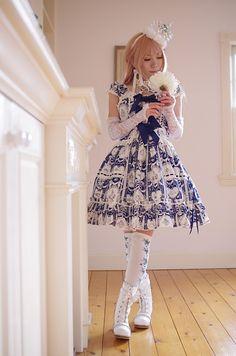 Cute Loli Dress
