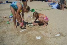 beach crafts | Beachy Crafty Fun | The Good Stuff Guide