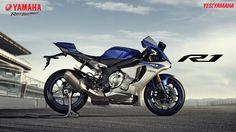 India Yamaha Motor - YZF R1