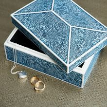 Jewelry Boxes and Storage | west elm