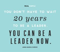 Yet remember how it was not not be a leader. Don't become a leader you would not want to work with. Be a respectful leader.