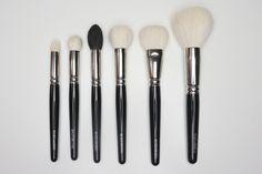 Hakuhodo Brushes - Face Brushes