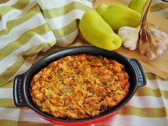 Jídla z hub :: RECEPTY ZE ŠUMAVSKÉ VESNICE Paella, Macaroni And Cheese, Stuffed Mushrooms, Food And Drink, Cooking, Health, Ethnic Recipes, Game, Stuff Mushrooms