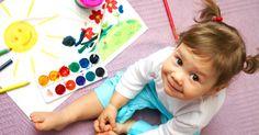 Descubre la mejor manera de estimular los talentos de tu hijo desde muy temprano