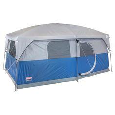 Coleman Hampton Tent - BCF Australia