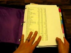 How To Create a Coupon Binder (Exclusive)