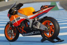 RSV Moto2