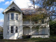 Abandoned Mansions in GA | GA Wiregrass Folk Victorian Architecture House Home Old Abandoned ...