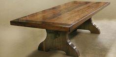 | Brian Bartel - Custom Rustic Furniture | Rustic Home Decor | Wooden Letters