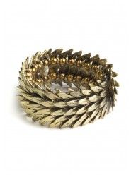 Full of Feathers Bracelet  $20.00