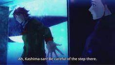 <3   Kono Danshi, Mahou ga Oshigoto Desu