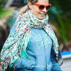 #tarifa #guautarifa #sudadera #fleece #model #moda #fashion #otoño #autumn  www.guautarifa.com