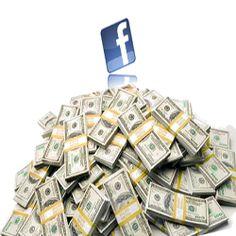 Aprenda todas as técnicas de Como Ganhar Dinheiro no Facebook – CDF