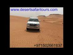 Great Desert Safari Tours
