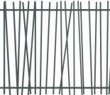 Creazen Dizajnový plot Fences