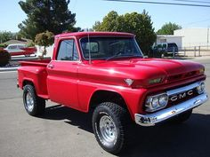 Post pics. Lets see how many 60-66 4x4 are out there. - Page 13 - The 1947 - Present Chevrolet & GMC Truck Message Board Network
