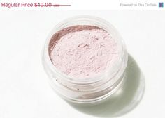 Mineral Make up , All over color in 'Gleam'