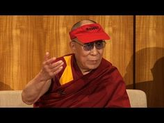 Neuroscience and the Emerging Mind: A Conversation with the Dalai Lama - UCTV...Uni Calif...